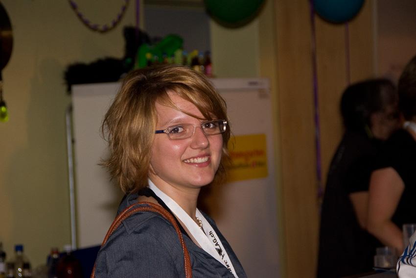 Schnäggäloch 2011