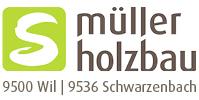 S. Müller Holzbau Wil