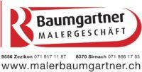 Baumgartner Malergeschäft