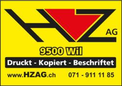 HZ AG, Wil
