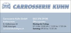 Carosserie Kuhn GmbH
